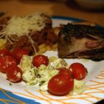 Aussie Camp Cooking: A King's Lamb Shank